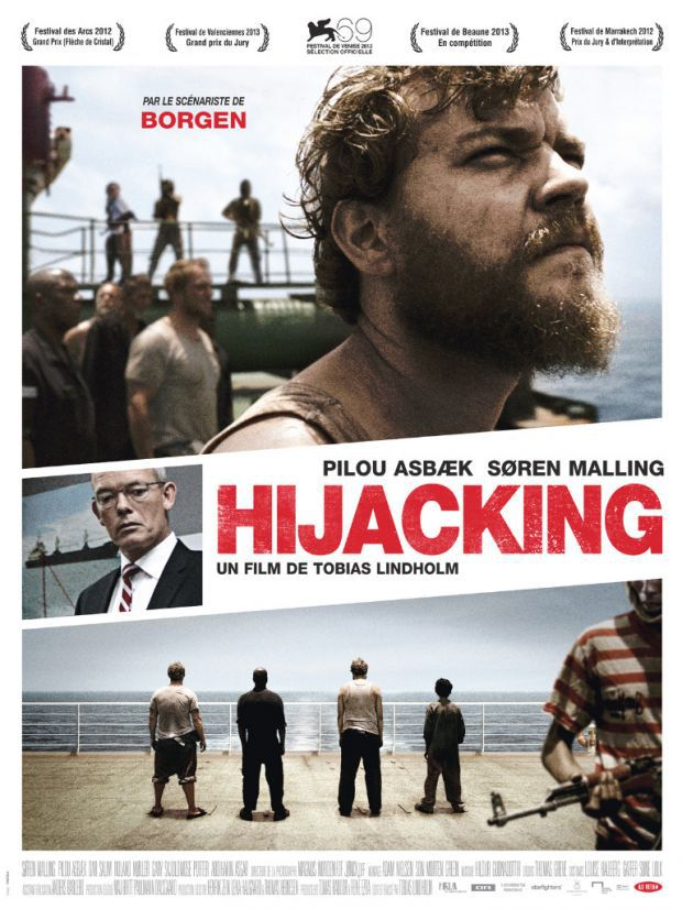 Hijacking - Film (2012)