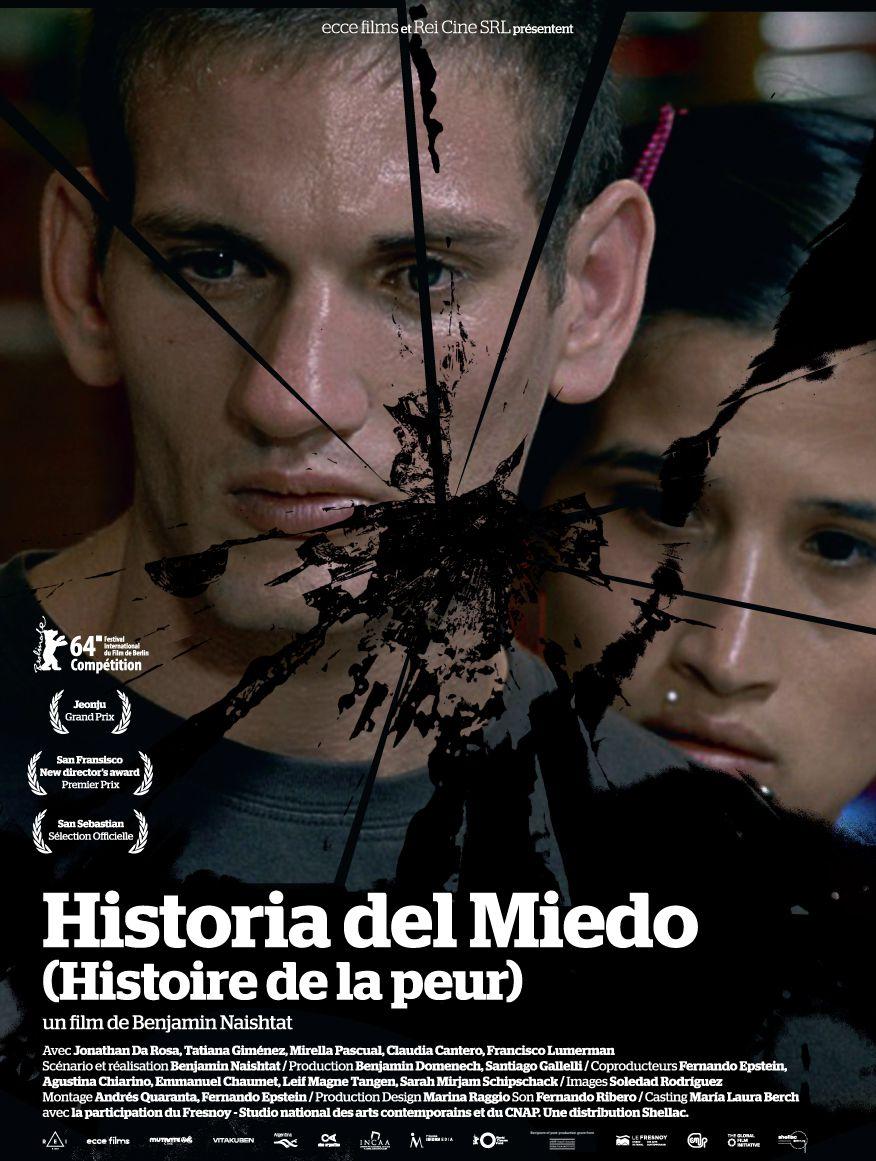 Histoire de la peur - Film (2014)