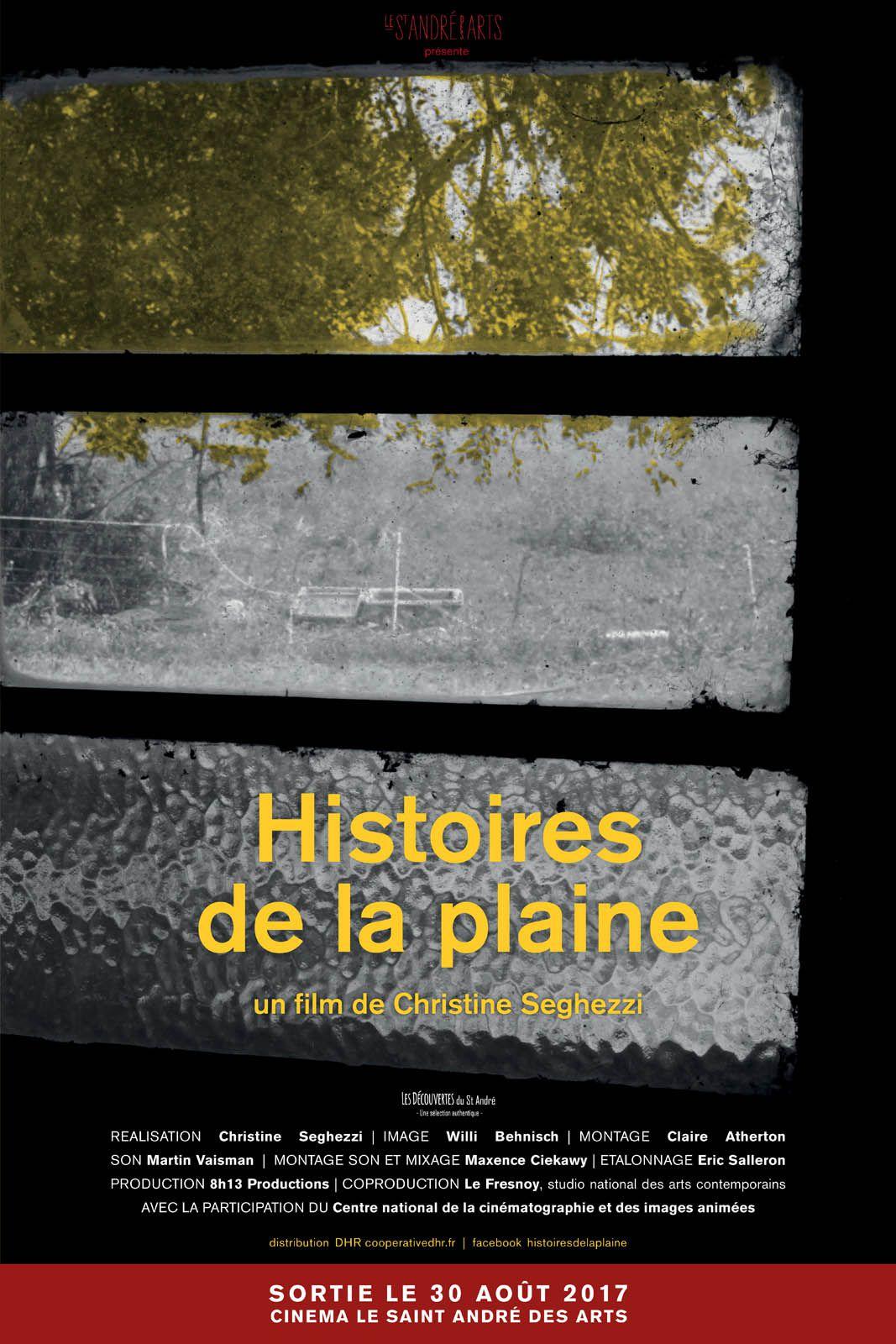 Histoires de la plaine - Documentaire (2017)