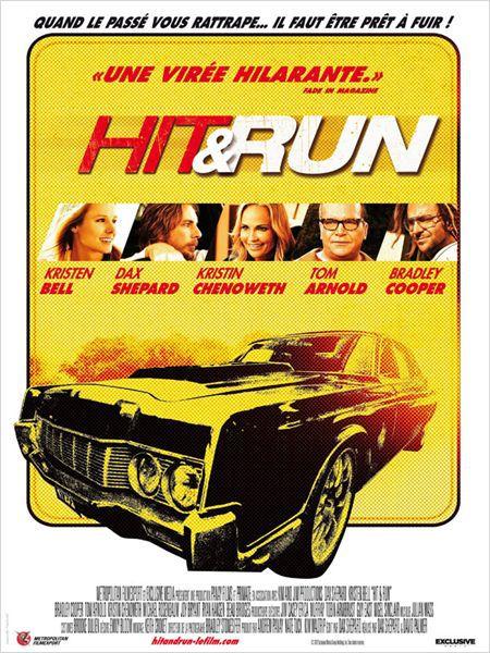 Hit & Run - Film (2012)