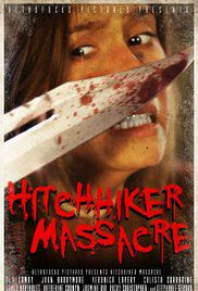 Hitchhiker Massacre - Film (2016)