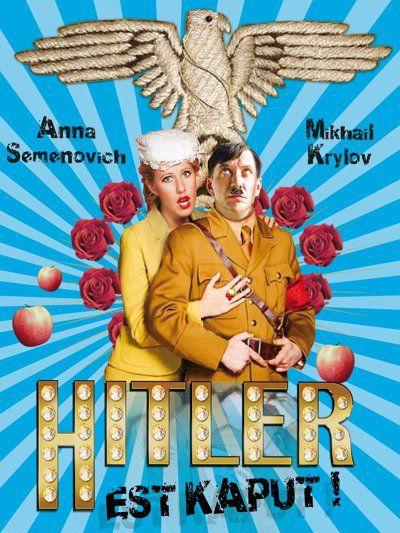 Hitler est Kaput ! - Film (2008)