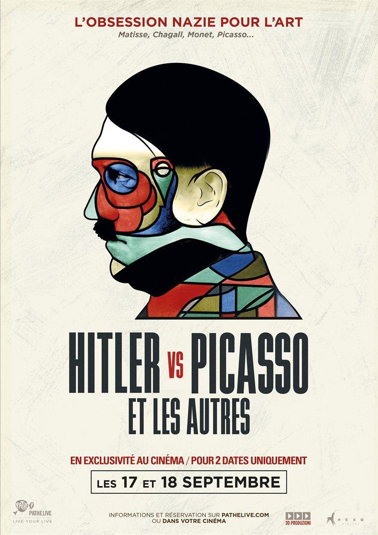 Hitler vs Picasso et les autres - Documentaire (2018)