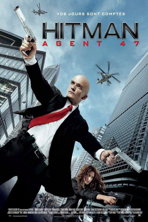 Hitman : Agent 47 - Film (2015)