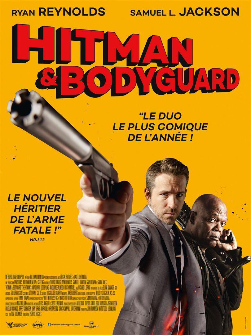 Hitman & Bodyguard - Film (2017)