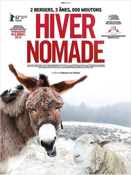 Hiver nomade - Documentaire (2013)