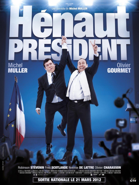 Hénaut Président - Film (2012)