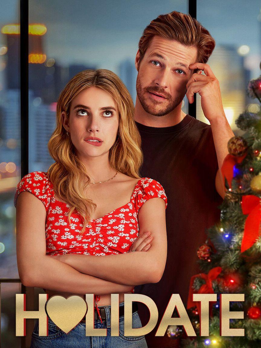 Holidate - Film (2020)