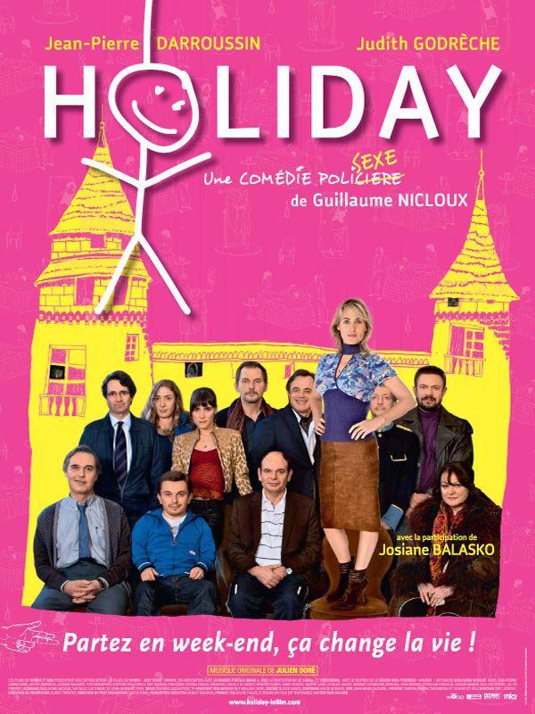 Holiday - Film (2010)