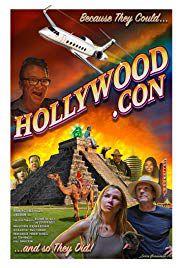 Hollywood Hustle: LA Player - Film (2016)
