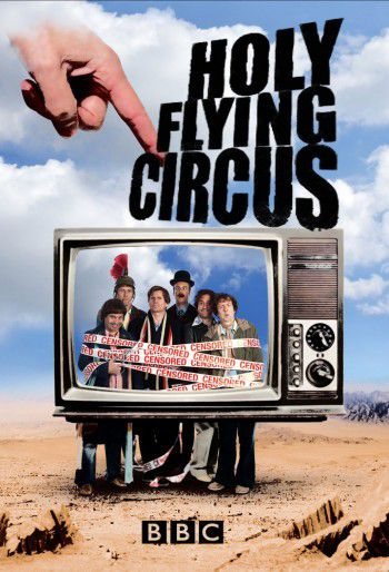 Holy Flying Circus - Film (2011)