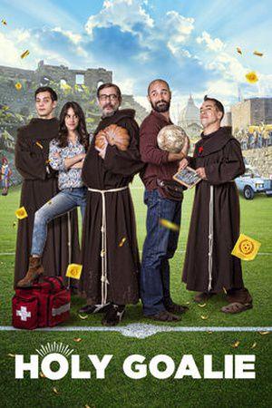Holy Goalie - Film (2018)