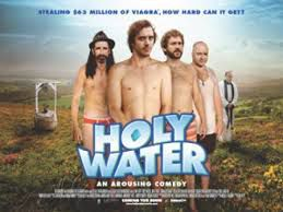 Holy Water - Film (2010)
