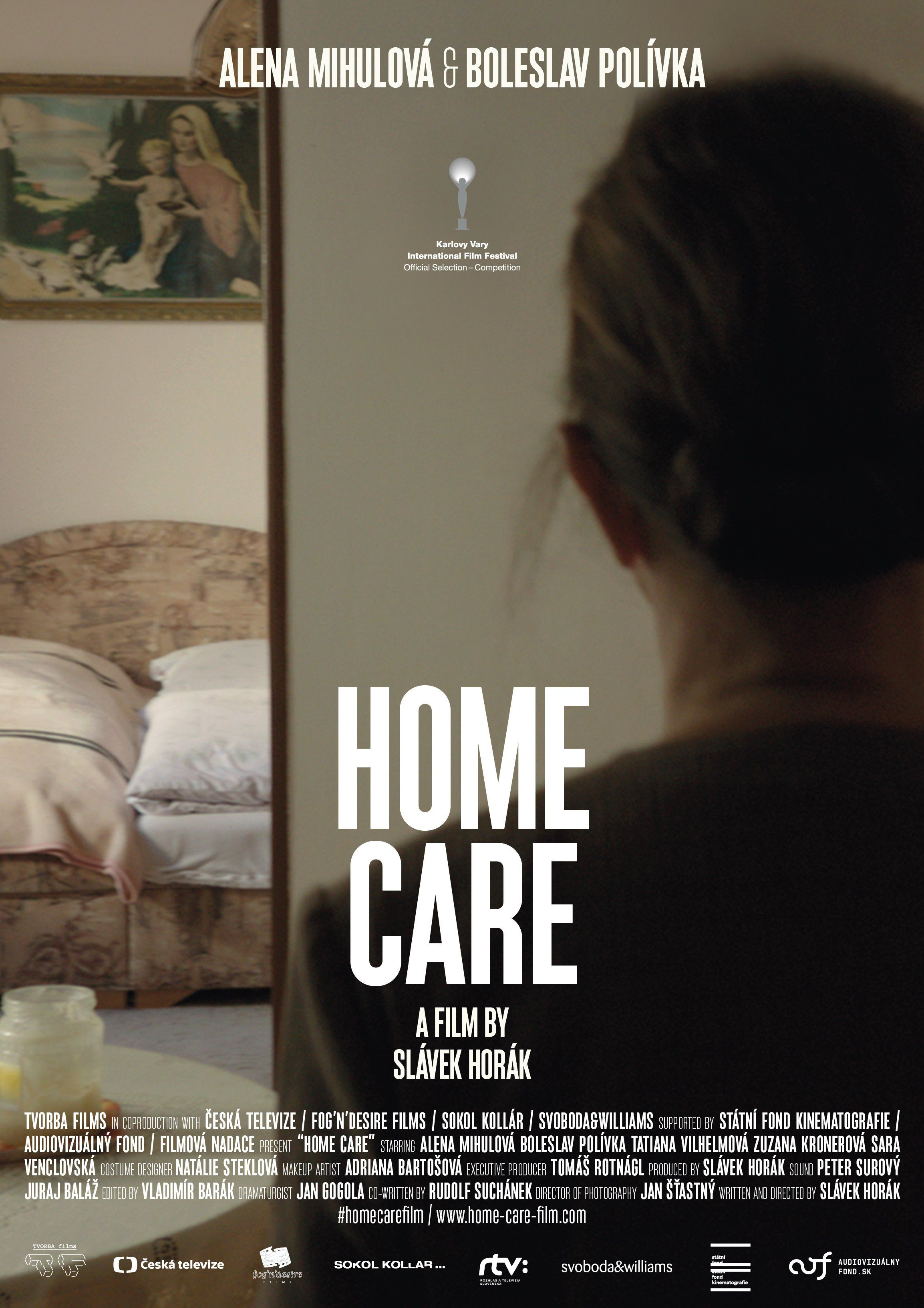 Home Care - Film (2015)
