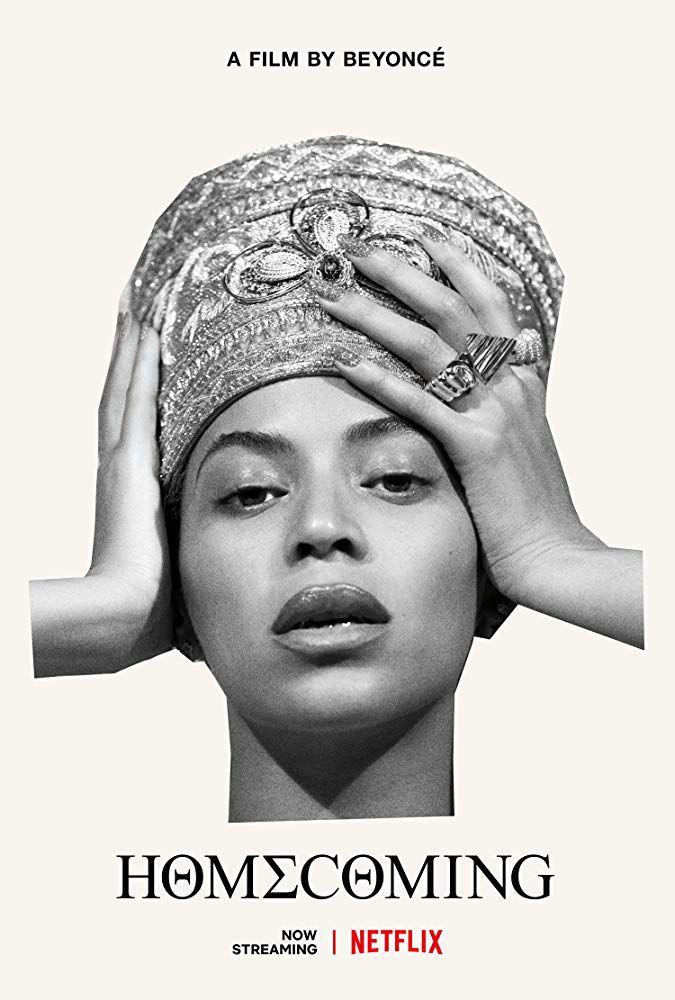 Homecoming : Un film de Beyoncé - Documentaire (2019)