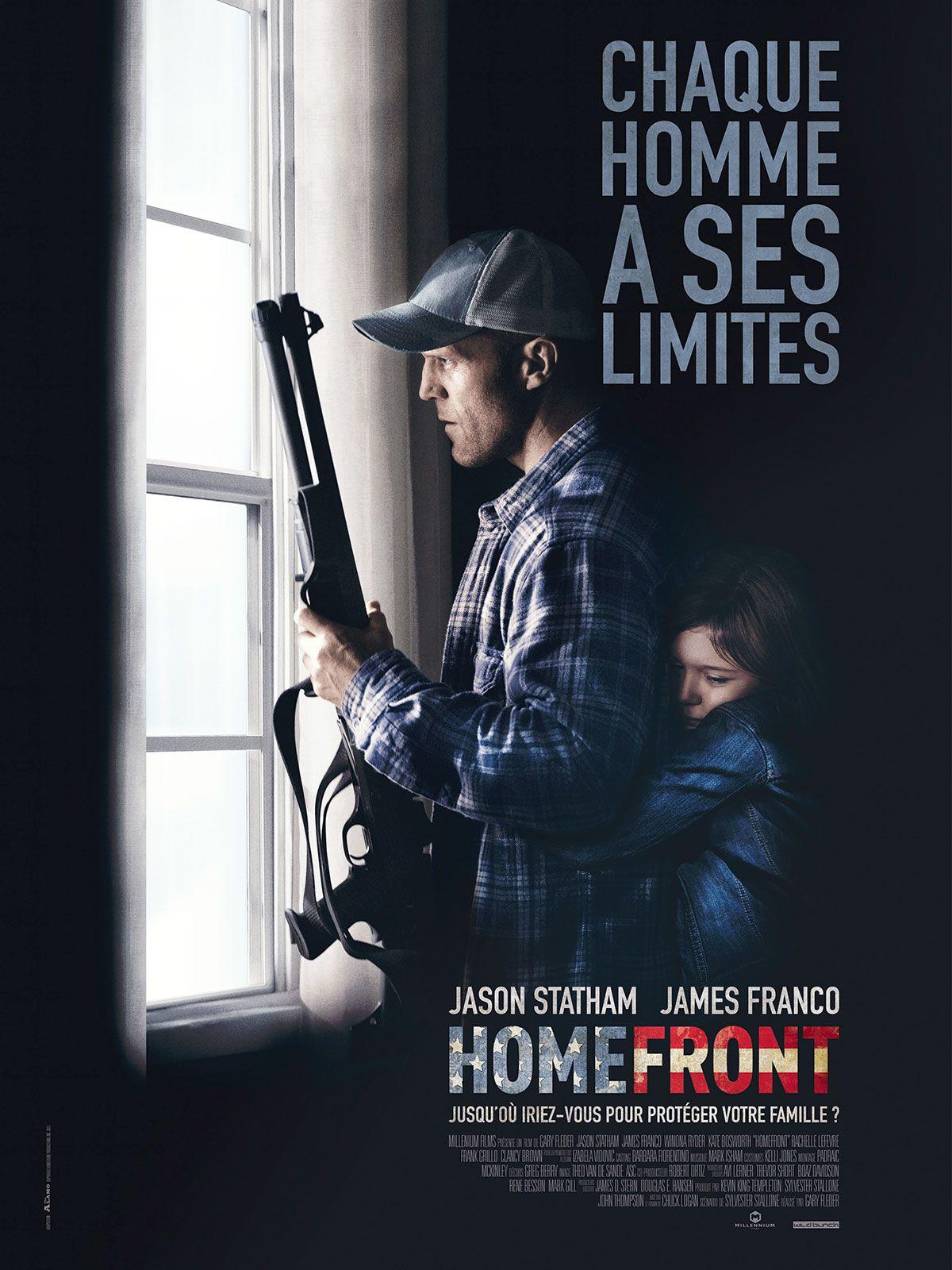 Homefront - Film (2013)