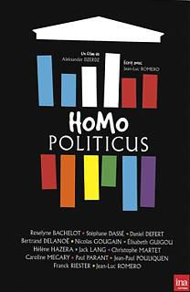 Homopoliticus - Documentaire (2013)