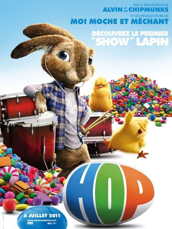 Hop - Film (2011)