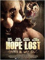 Hope Lost - Film (2015)