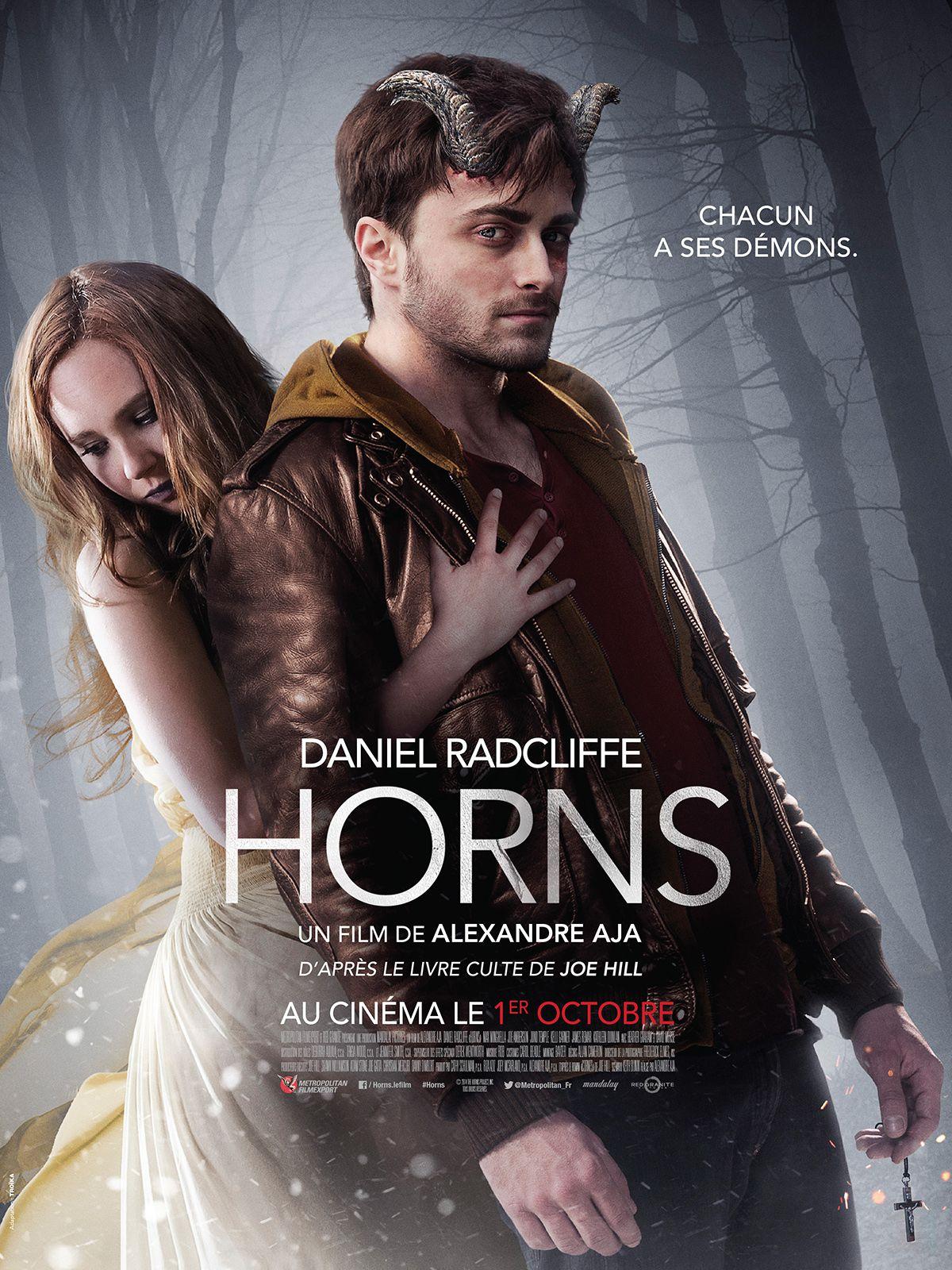 Horns - Film (2013)