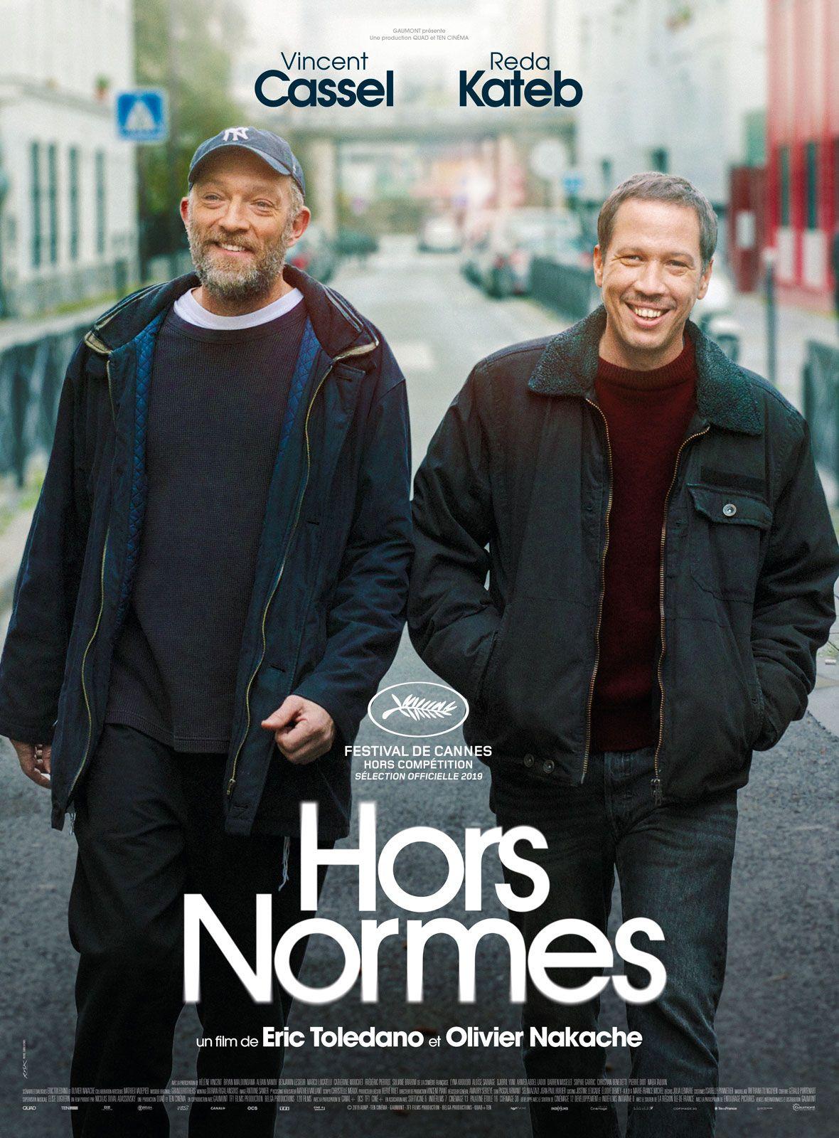 Hors Normes - Film (2019)