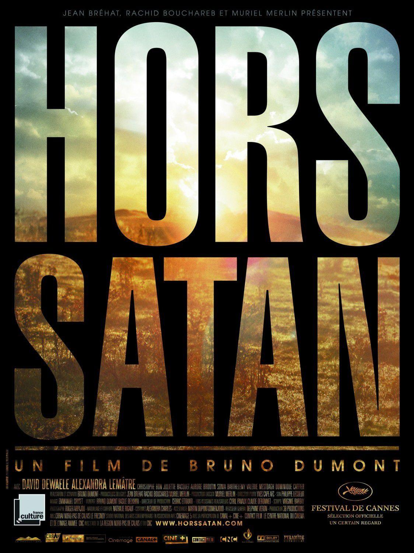 Hors Satan - Film (2011)