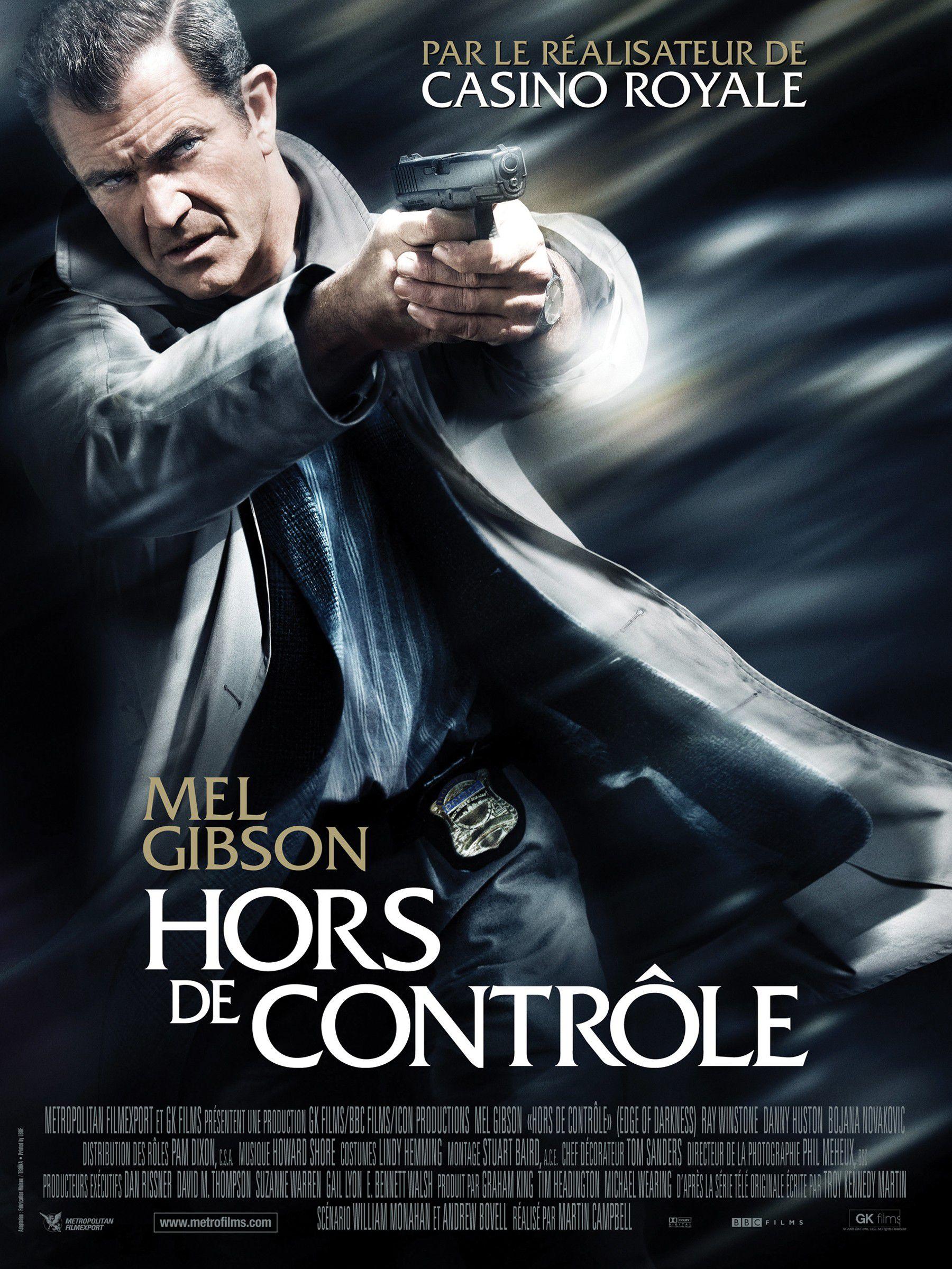 Hors de contrôle - Film (2010)