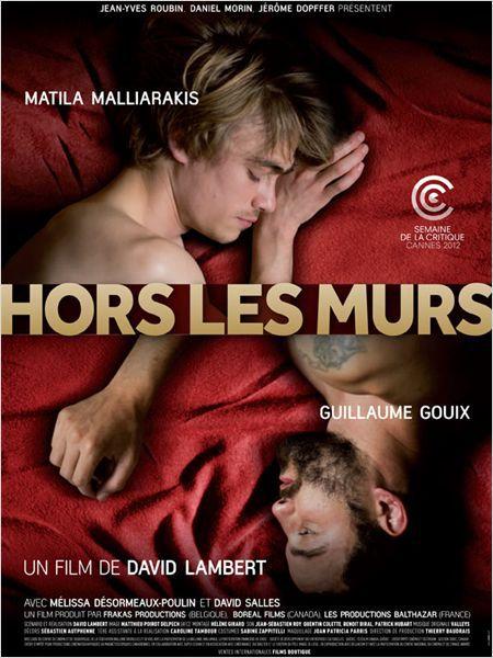 Hors les murs - Film (2012)