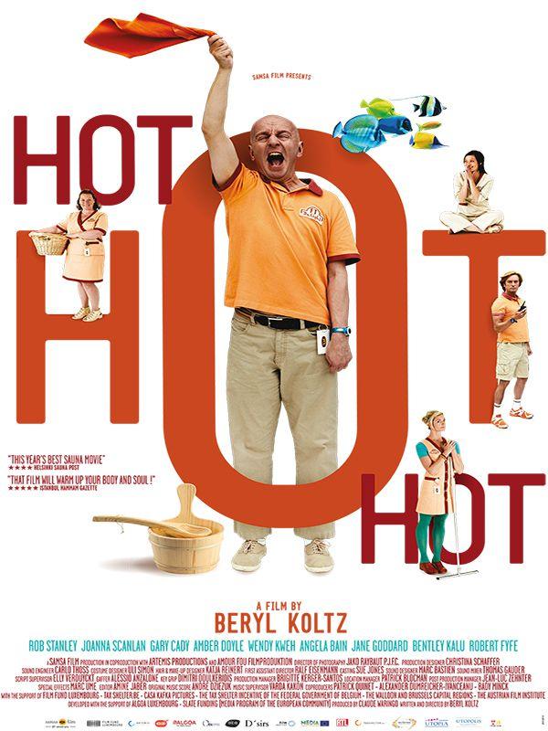 Hot Hot Hot - Film (2011)
