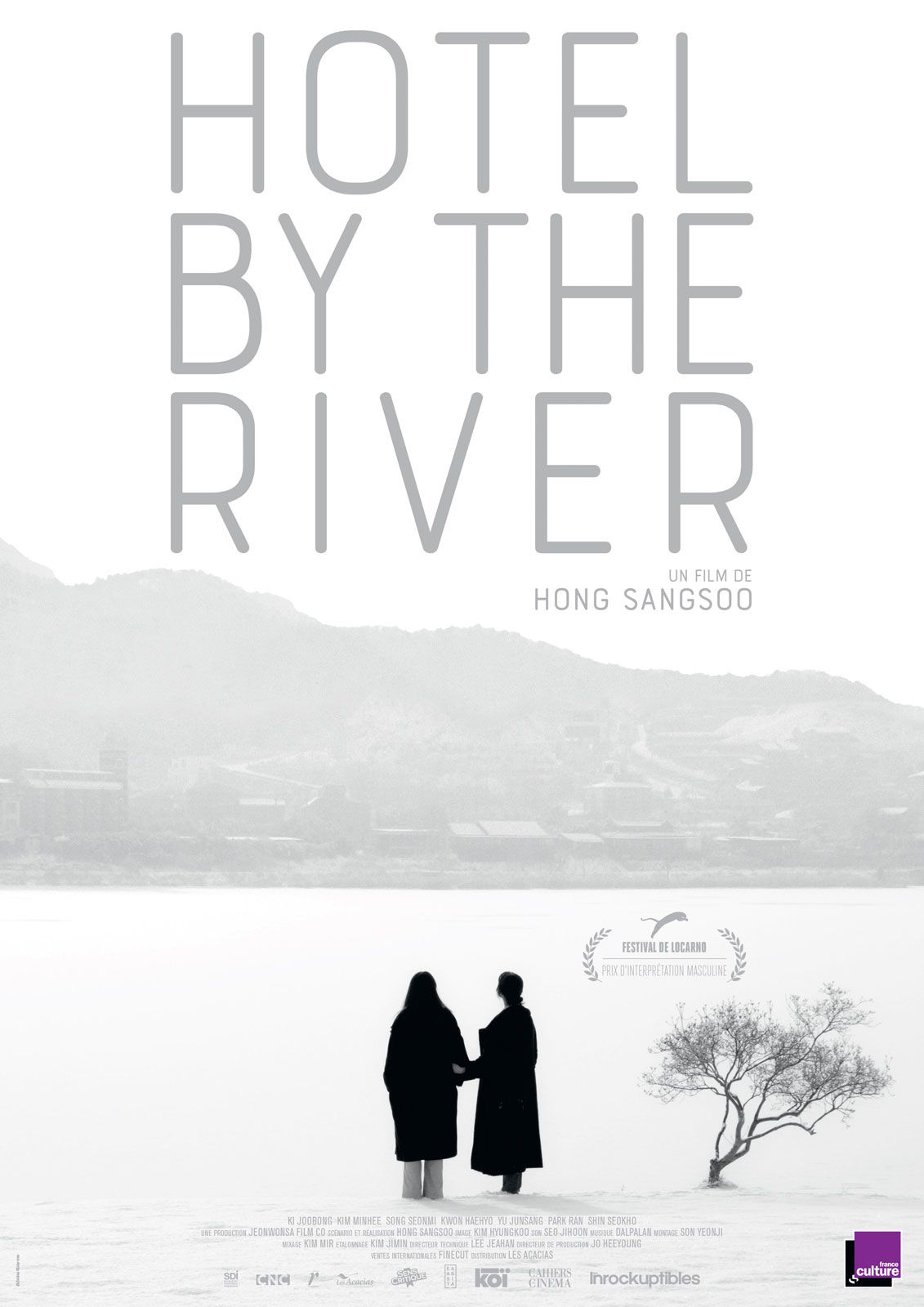 Hotel by the River - Film (2020)