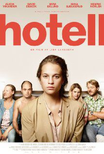 Hotell - Film (2013)