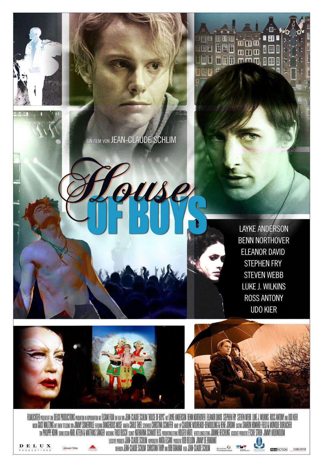 House of Boys - Film (2009)