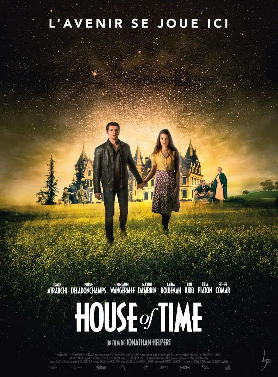 House of Time - Film (2016)
