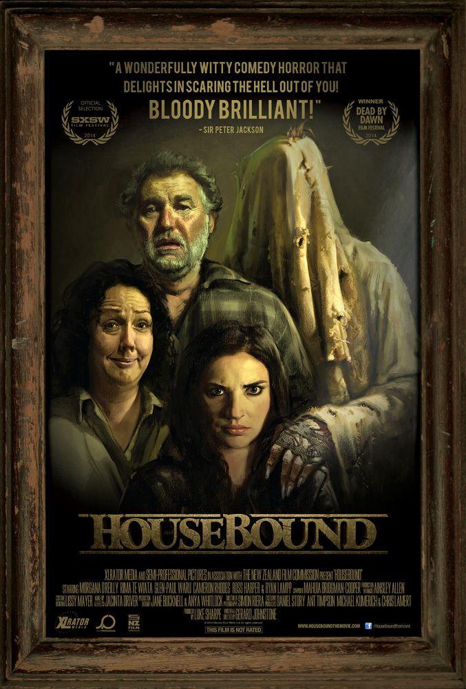 Housebound - Film (2014)