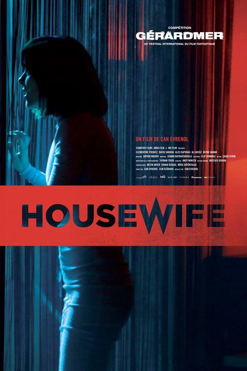 Housewife - Film (2018)