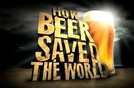 How Beer Saved the World - Documentaire (2011)