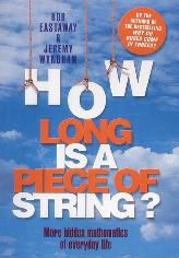 How Long is a Piece of String ? - Documentaire (2011)