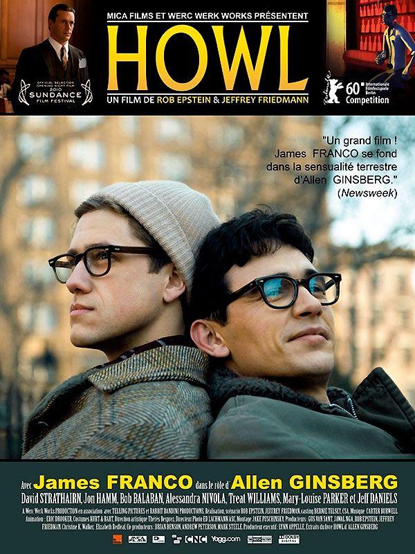 Howl - Film (2012)