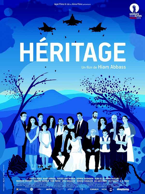 Héritage - Film (2012)