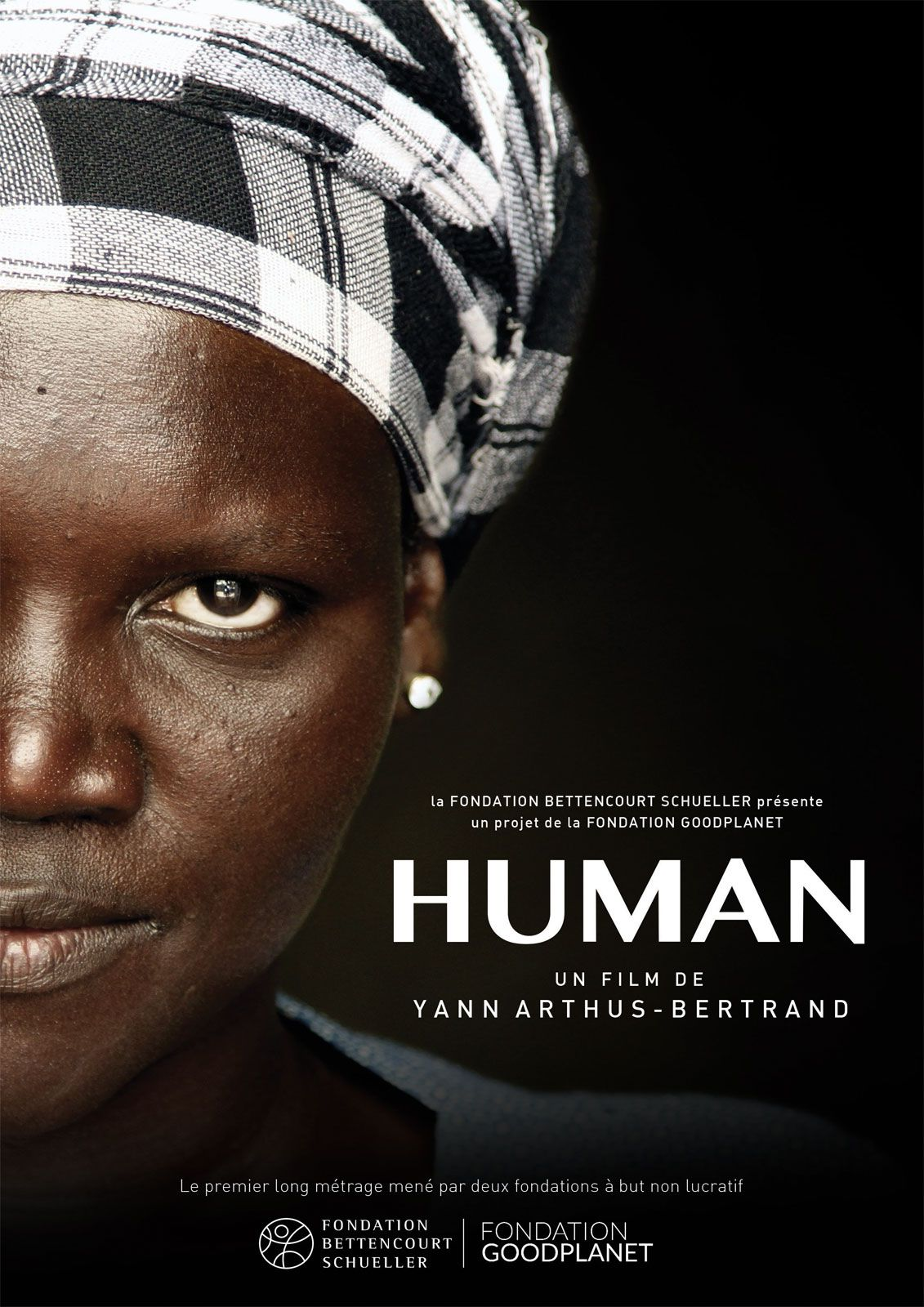 Human - Documentaire (2015)