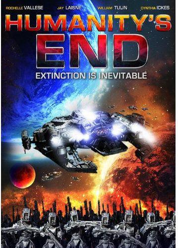 Humanity's End, la fin est proche - Film (2011)