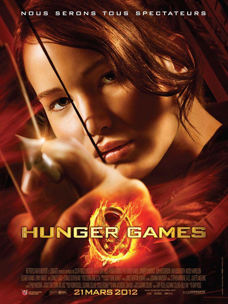 Hunger Games - Film (2012)