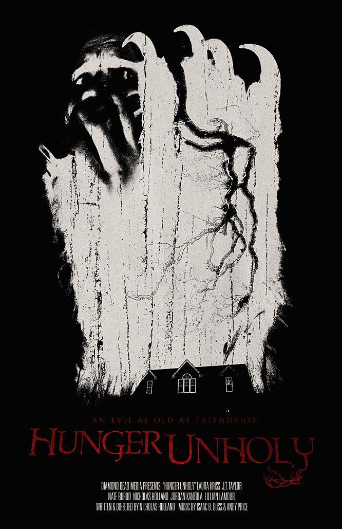 Hunger Unholy - Film (2013)