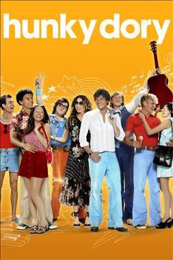 Hunky Dory - Film (2011)