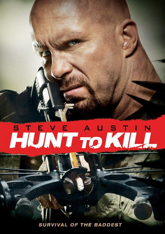 Hunt to Kill - Film (2011)