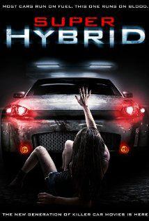 Hybrid - Film (2011)