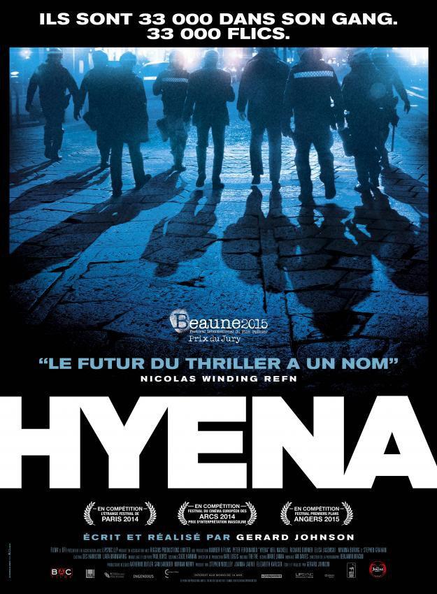Hyena - Film (2015)