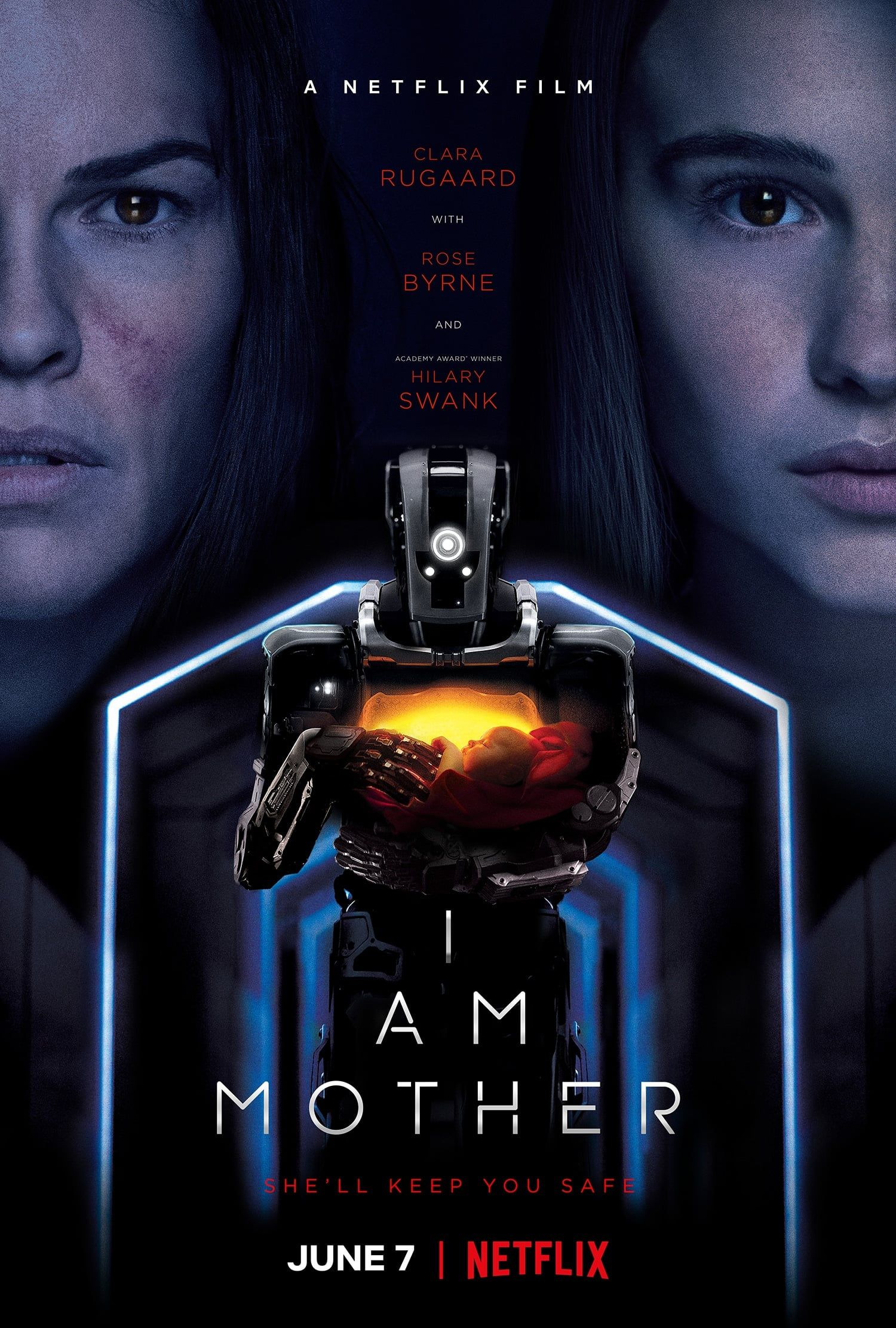 I Am Mother - Film (2019)