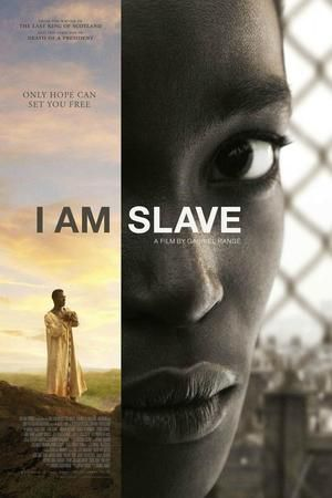 I Am Slave - Film (2010)