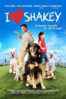I Heart Shakey - Film (2013)